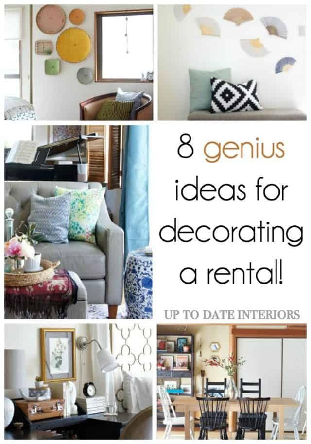 8 tips for renters
