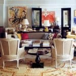 Friday Feature: Living Room Decorating Tips