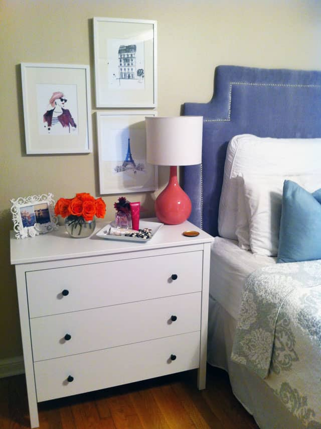 Love Your Space Challenge Tips For Styling Your Dresser