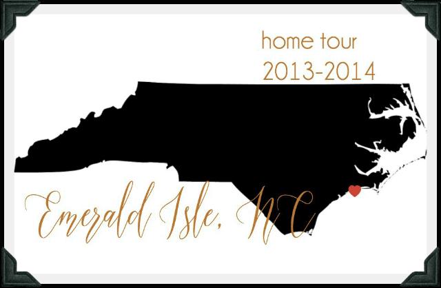 north carolina eclectic home tour