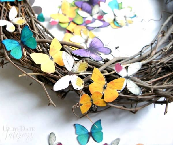 easy-diy-butterfly-wreath