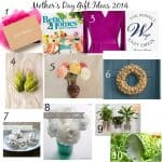 Mother's Day Gift Guide 2014 (for the last minute!)
