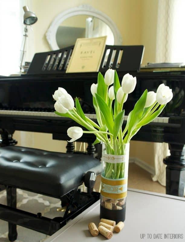 flowers-piano
