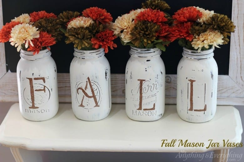 19 fall decorating ideas up to date interiors for Easy diy fall decorations
