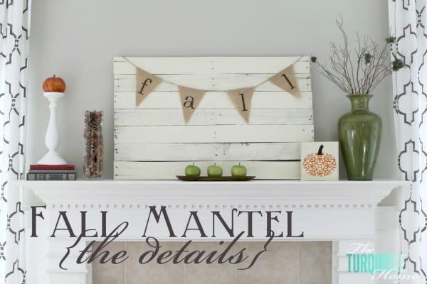 green-orange-fall-mantel-details
