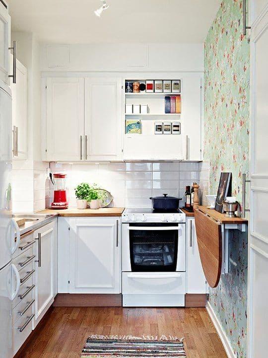 Fine Small Kitchen Pinterest Vignette - Bathroom ideas designs ...