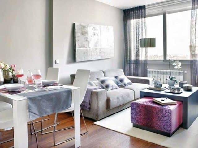 small space furniture arrangement ideas