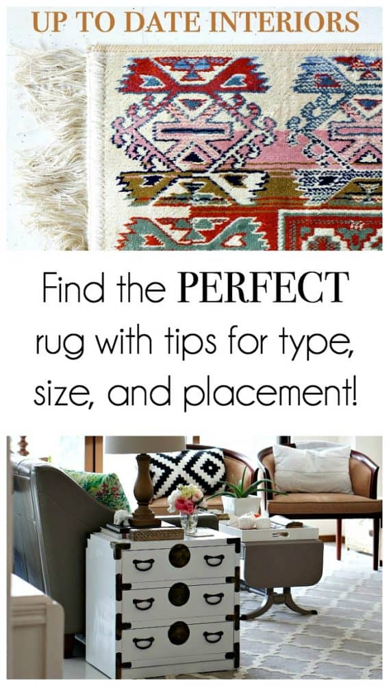 everything you need to know about finding the perfect rug