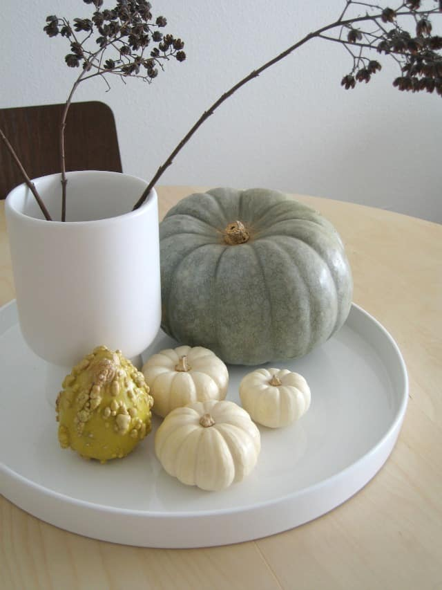 Modern fall decorating ideas up to date interiors