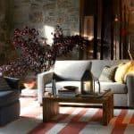 Thursday Takeaway Tips:  Fall Living Room