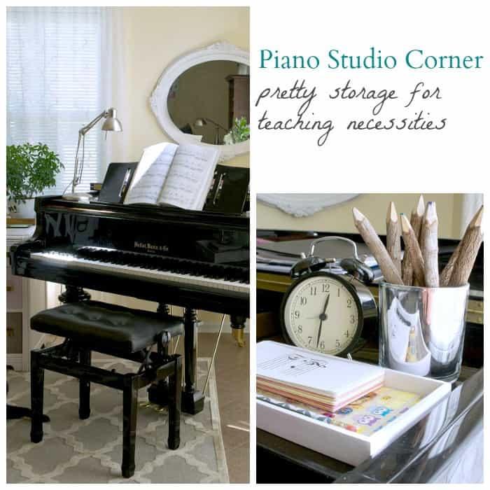 piano-studio
