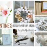 Valentine's Gift and Decor Ideas