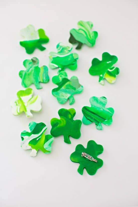 4-st-patrick-day-clay-shamrock-pin