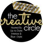 The Creative Circle Week 8