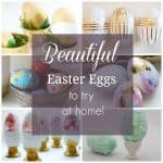 Beautiful Easter Egg Ideas
