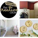 The Creative Circle Week 12