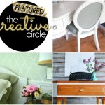 The Creative Circle Week 18