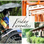 Friday Favorites No 9