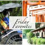 Friday Favorites No 9