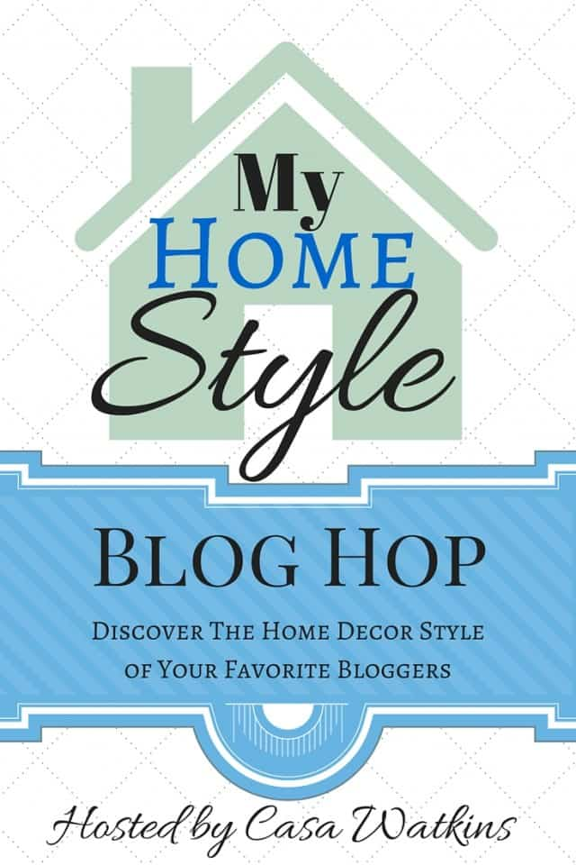 My Home Style-Title (1)