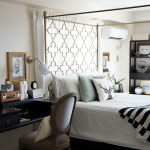 His and Hers – How to Style Different Bedside Tables