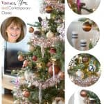 My Home Style Blog Hop: Christmas Tree Edition 2015