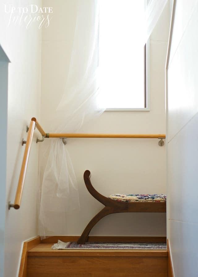 Japanese rental home