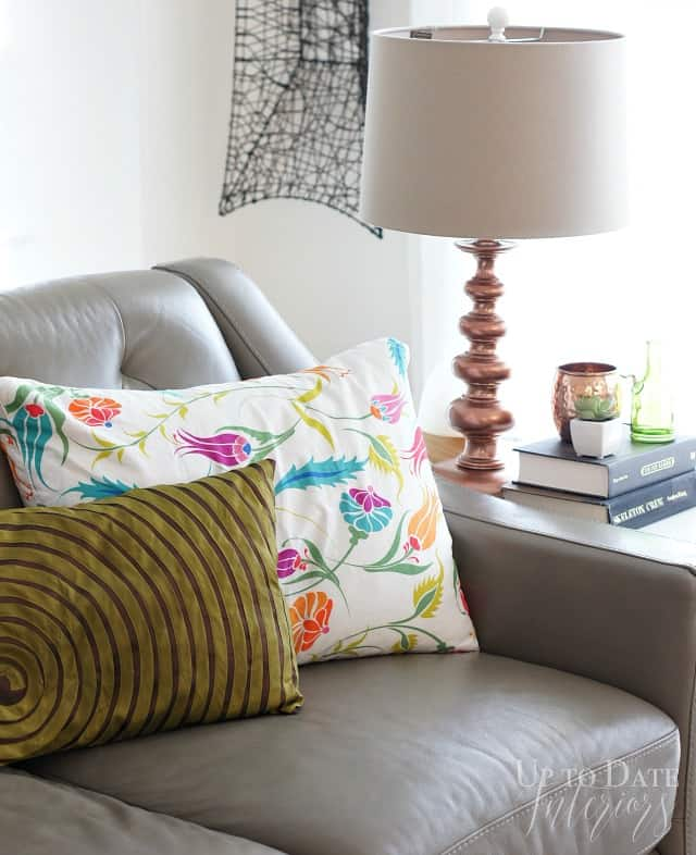 Spring cleaning and decorating tips
