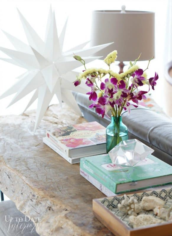 Declutter Your Home Decor