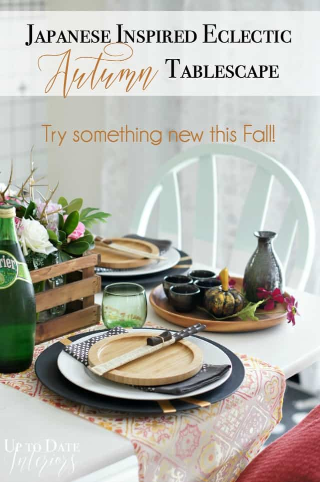 Japanese-fall-tablescape