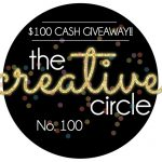 The Creative Circle, No 100