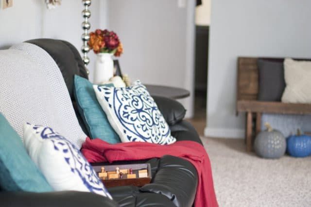tips for making time to decorate