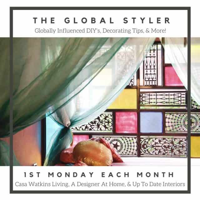 the global styler graphic