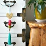 Global Eclectic Doorknob Hanger
