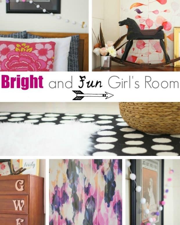 renter friendly diys and decor