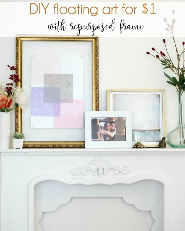 rental friendly decorating tips for walls