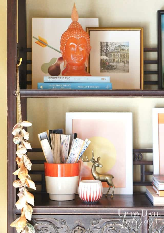 wes anderson decorating tips
