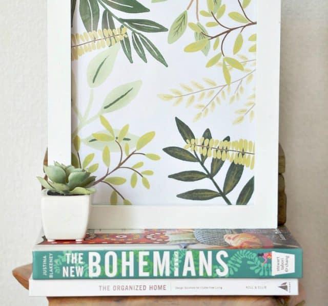free-printable-greenery