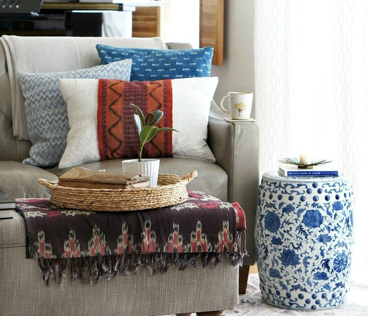 The easy way to bring hygge decor into your space up to - Hygge design ideas ...