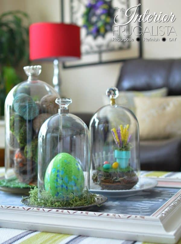 DIY Cloches for Easter 650