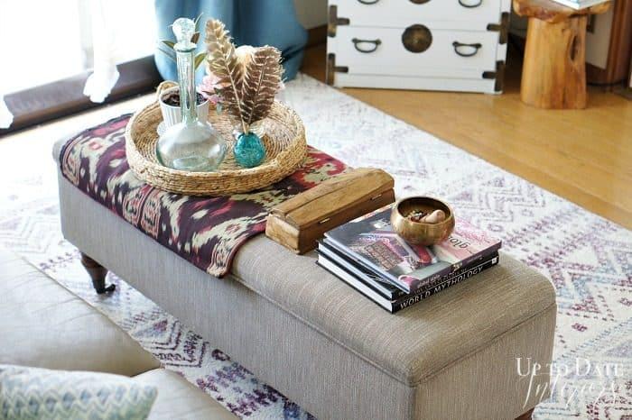 Inspired by DIY: Miles Redd Living Room
