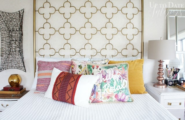 my home style: mix and match with bedding