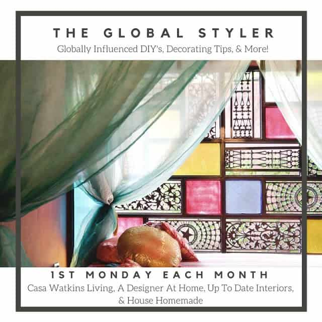 the global styler