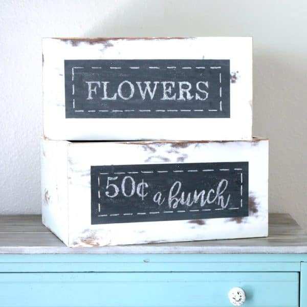 chalkboard signs the easy way