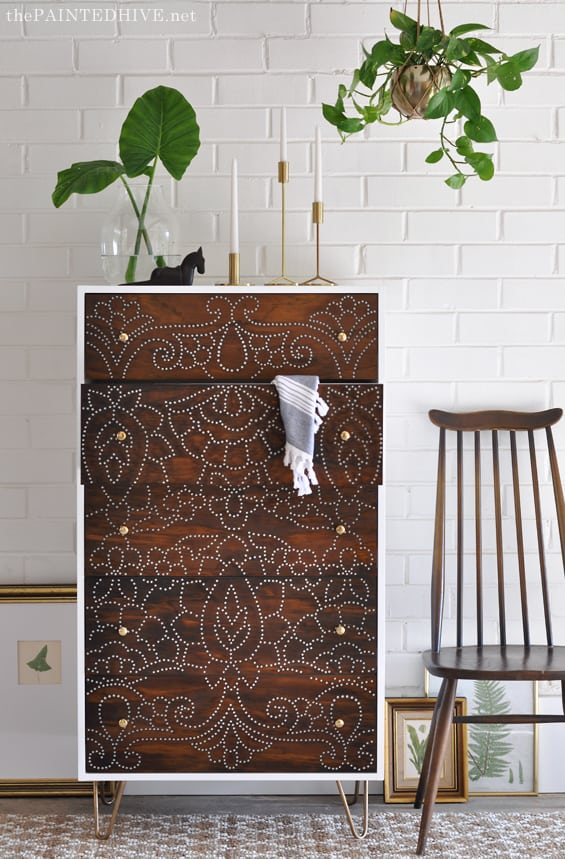 diy chest of drawers